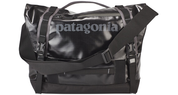 Patagonia Black Hole Mini Tas 12 l zwart